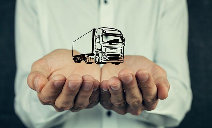 Duoprom, servicios integrales de transporte en España y Unión Europea. Carga completa, grupajes, medias cargas, camiones grúa, carga y descarga, almacenaje a medida.